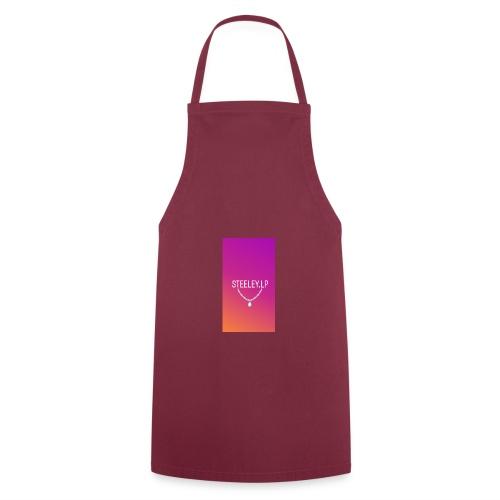 SteeleyLP👑 - Kochschürze