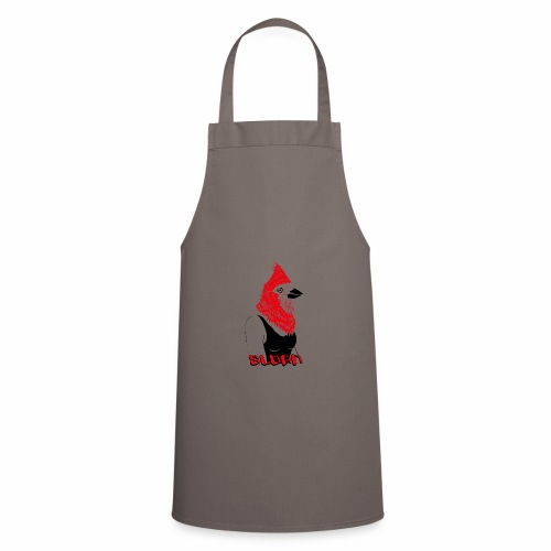 Sloan Human Bird - Kochschürze
