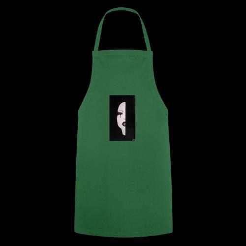 BlackWhitewoman - Grembiule da cucina