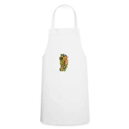 Bananas king - Cooking Apron
