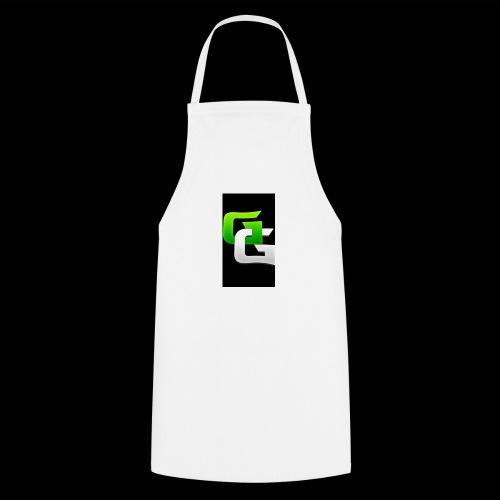 GG t-shirt - Kochschürze
