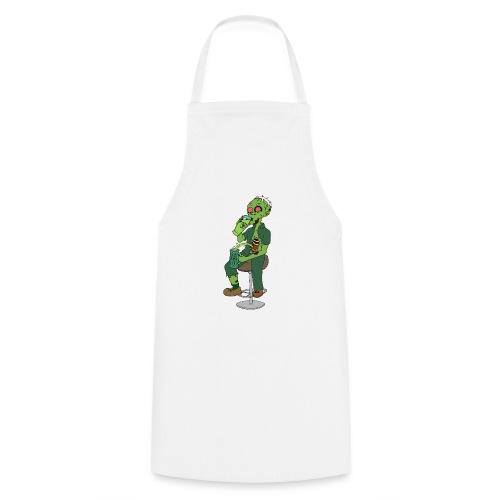 St. Patrick - Cooking Apron