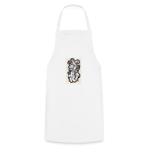 amboLO - Grembiule da cucina