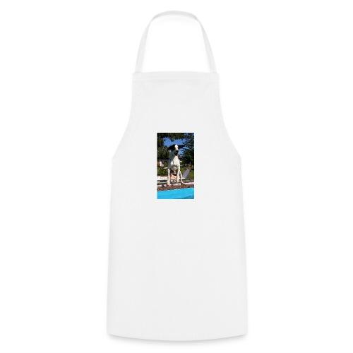 Süßer Hund - Kochschürze