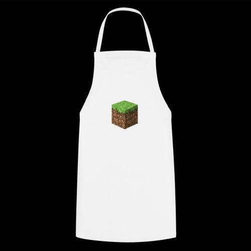 minecraft - Tablier de cuisine