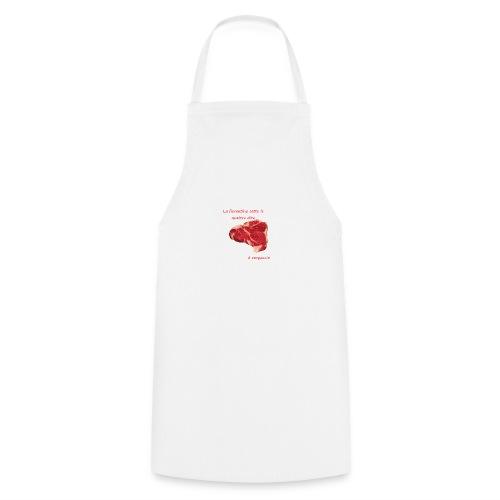 carpaccio - Grembiule da cucina