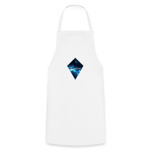 BLUE UNIVERSUM - Kochschürze
