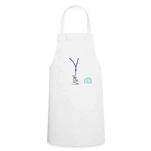 DickButt - Cooking Apron