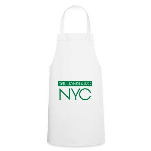 williamsburg - Cooking Apron