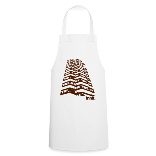 cronxlife - Cooking Apron