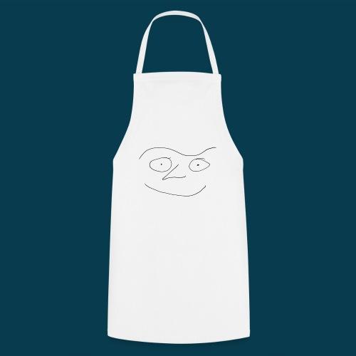 Chabisface Fast Happy - Kochschürze