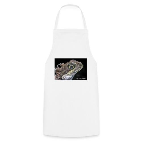 Lizard Eye - Cooking Apron