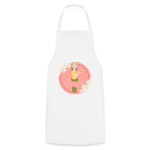 Flowers' Dreamgirl - Tablier de cuisine