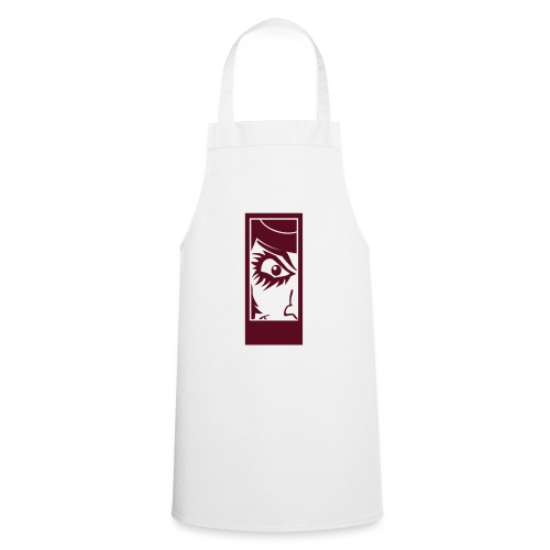 Clockwork eye - Cooking Apron