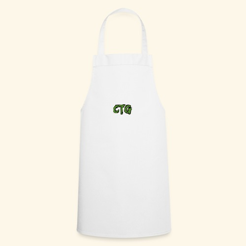 * OFFICIAL * New 2018 Logo Merch - Cooking Apron