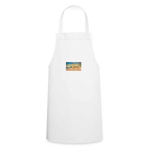 Love Island - Cooking Apron