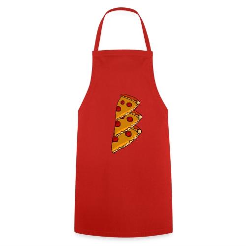 pizza - Forklæde