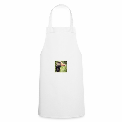 Original Artist design * Coin Coin - Cooking Apron