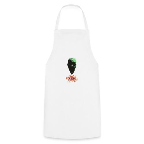logobandana png - Grembiule da cucina