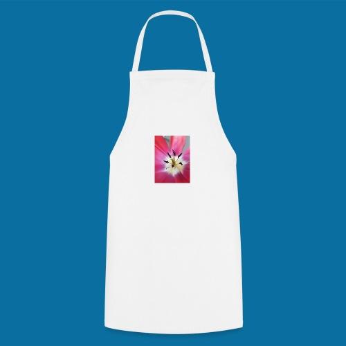 Tulipe Darwin - Tablier de cuisine