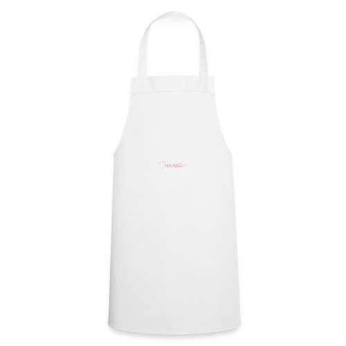 Team empire - Cooking Apron