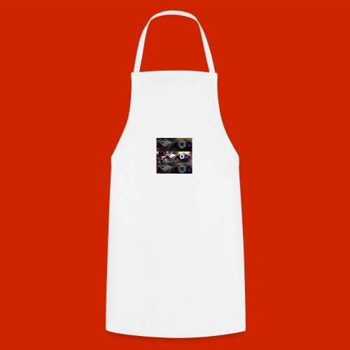 Mcmodsgamer - Kochschürze
