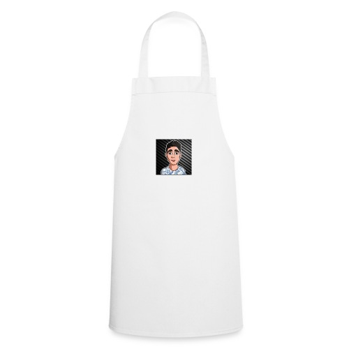Flyer - Cooking Apron