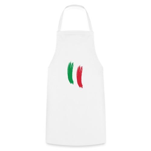 italy - Delantal de cocina