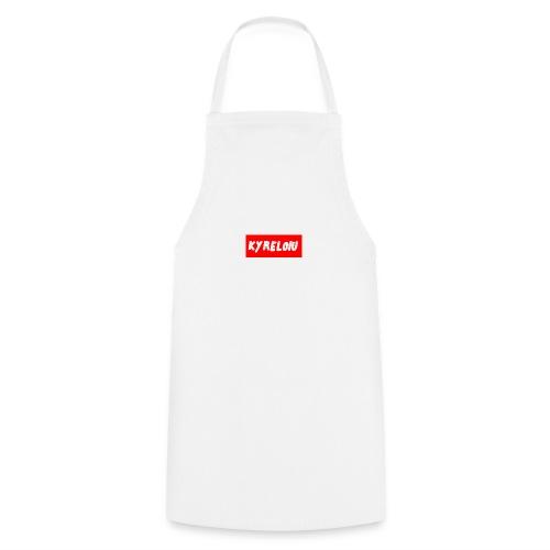 kyrelciu - Fartuch kuchenny
