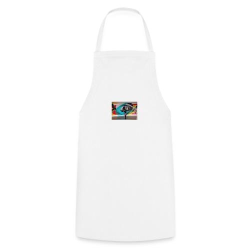 Shaka saxo - Tablier de cuisine