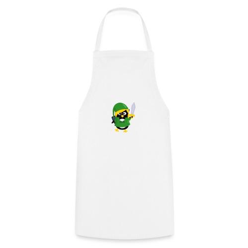 Pingouin Link - Tablier de cuisine