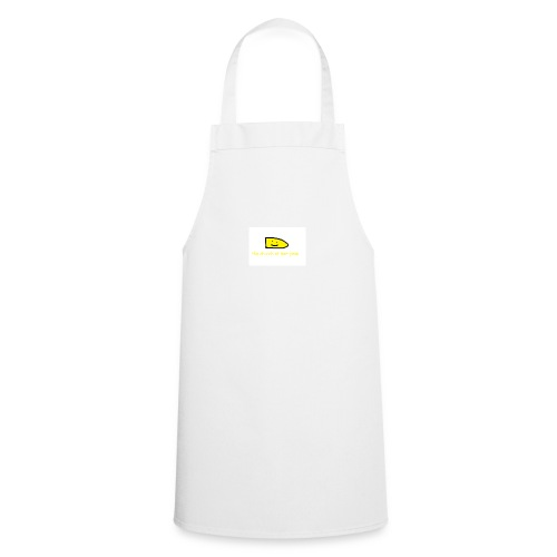 Barryism T-Shirt - Cooking Apron