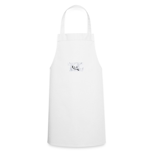 zaza merch - Cooking Apron