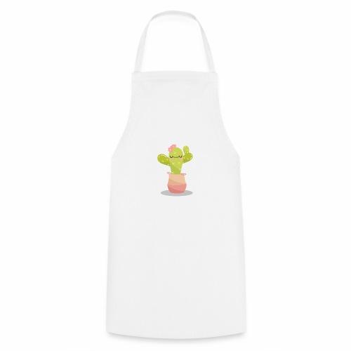 cactus 1 - Delantal de cocina