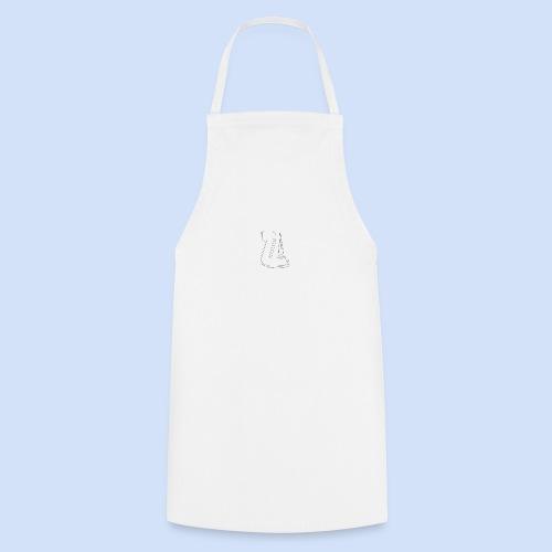 URTASTYLE - Delantal de cocina