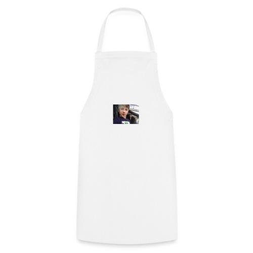 Adam Heggie Vlogs Mug - Cooking Apron