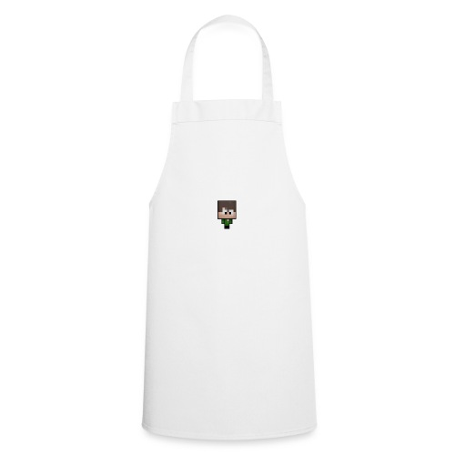 MineHD - Cooking Apron