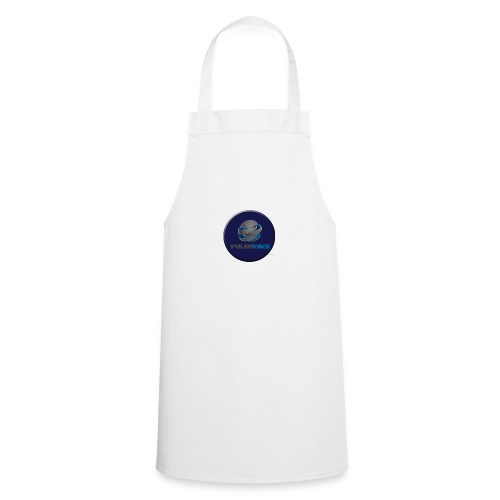 Mouse Pad (Vertical) - Cooking Apron