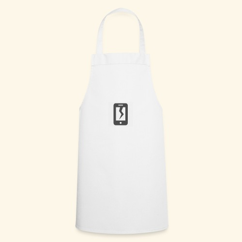 Tech Destruction - Cooking Apron