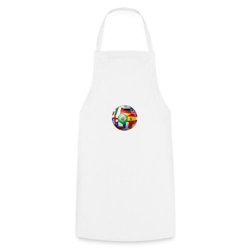 Brasil Bola - Cooking Apron