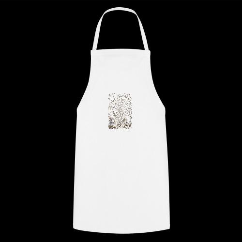 rabbit droppings mogosop - Keukenschort