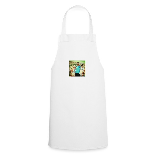 Family fizz - Cooking Apron