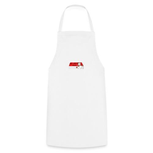 dans unlimeted merch - Cooking Apron