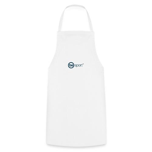 Be Sport logo - Tablier de cuisine