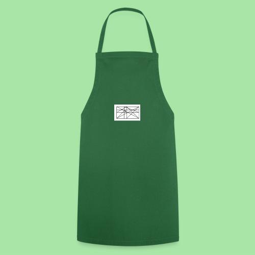 Doublure - Tablier de cuisine