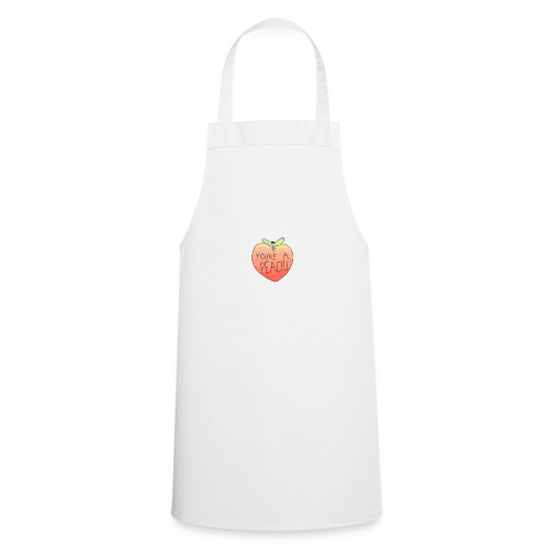 YOURE A PEACH ! - Cooking Apron