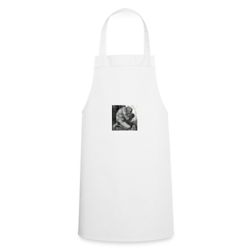 Pape Satan, Pape Satan aleppe - Grembiule da cucina