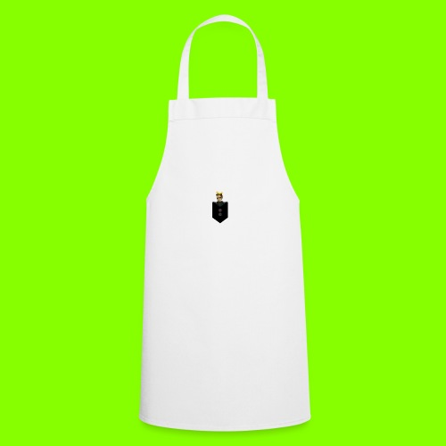T-Shirt De Cor Dupla c/ Bolso - Cooking Apron
