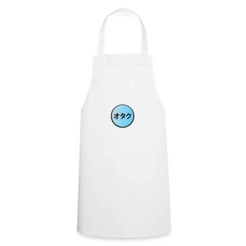 Otaku Pride Male T-shirt - Cooking Apron