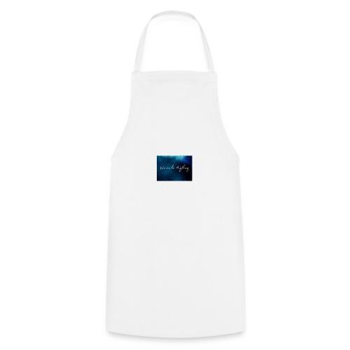 Galaxy - Kochschürze